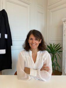 Sandrine Frappier - Avocat Versailles