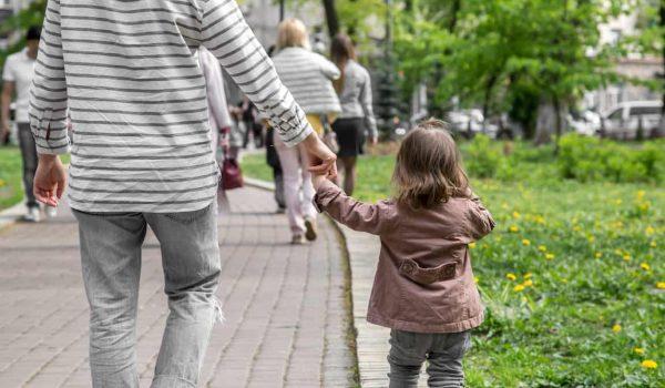 COMMENT OBTENIR LA GARDE ALTERNEE DE MON/MES ENFANT(S) ?